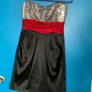 Eclipse Dresses - Eclipse dress.